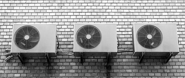 aire acondicionado domestico