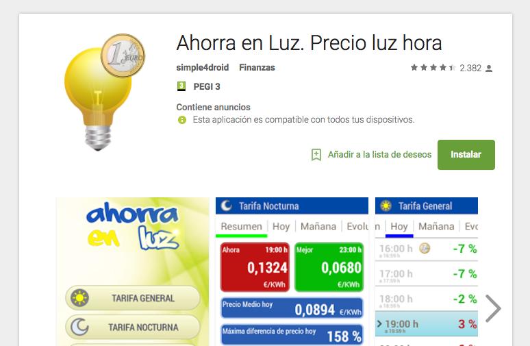 app-ahorra-luz
