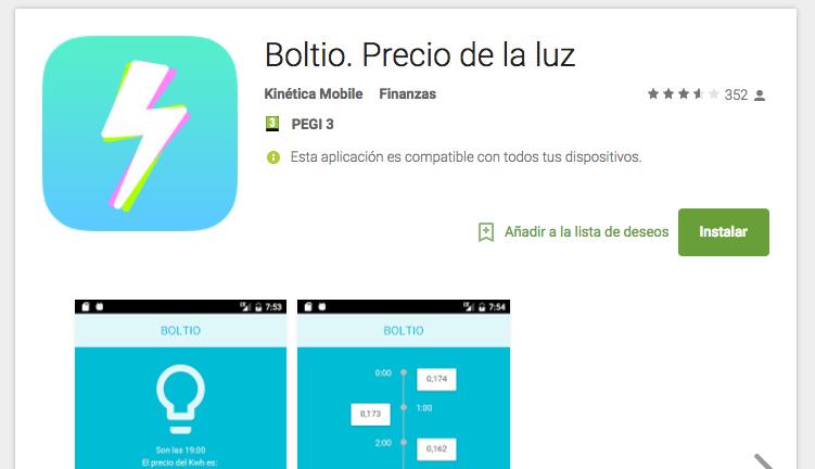 app boltio