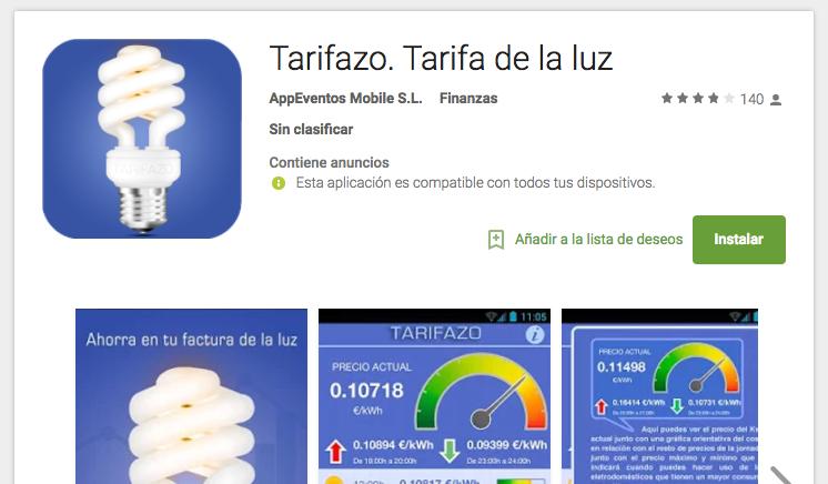app-tarifazo